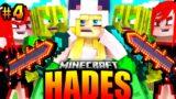 2x CHAOSFLO44: ICH wurde GEKLONT?! – Minecraft HADES #04 [Deutsch/HD]