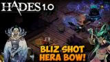 30 Heat Hera Blizz Shot | Hades 1.0