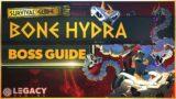 Bone Hydra – Boss Guide | Hades Survival Guide