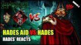 Hades Aid (Sigil of the Dead) Vs HADES,   [HADES' REACTIONS]   Hades v1.0 Gameplay Walkthrough