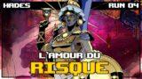L'AMOUR DU RISQUE   Hades (04)
