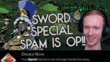 Double Nova spam is STILL OP?! Mega Athena deflect build! /Hades/