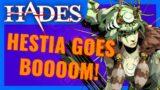 Hazard Bomb Is Hilarious! 32 Heat Hestia Rail – Hades 1.0 Full Release