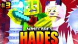 MEIN ENDE gegen ISYCHEESY?! – Minecraft HADES #03 [Deutsch/HD]
