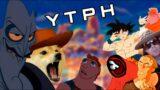 |YTPH| Hades es muy bueno en los negocios