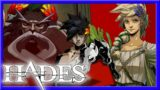 Zagreus Hades And Persephone All Scenes [Spoilers] No Commentary And Ending Credits