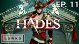 Let's play Hades with Lowko! (Ep. 11)