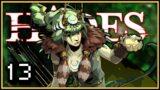 ARROWS GO BRRRAP! | Hades (Full Run) | Part 13