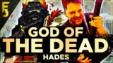 HADES – God of the Dead [Guitar Cover]
