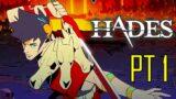 Hades Gameplay (Noob Play) Part1