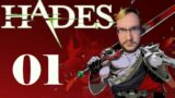 Hades – I'm going to DOMINATE this game – Part 01