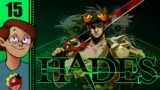Let's Play Hades Part 15 – My First Truly Overpowered Run