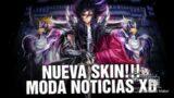 NOTICIA NUEVA SKIN  DE HADES !!! GRATIS! TE ASEGURO  QUE NO LO SERA XD!!