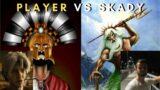 Player (Hades) vs Skady (Poseidon) – Age of Mythology: The Titans (Game 1)