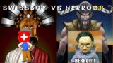 Swissboy (Hades) vs HerroOP (Loki) – Age of Mythology: The Titans (Game 4)