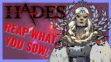 Zagreus' Freezing Spear! – Hades 1.0 Full Release