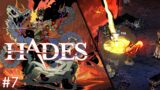 Cast Stacking | Hades – Episode #7