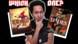 Dead Cells vs Hades –  Which Do I Prefer?