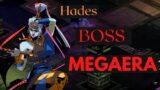 Defeating Megaera with Bow Build – Hades