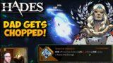 Demeter Legendary CHOPS! | Hades