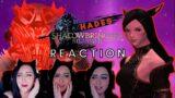 FFXIV: Shadowbringers 5.0 Ending: Part 1 – HADES [Reaction]