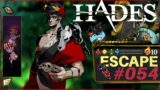 HADES Escape #54 Twin Fists of Malphon (Aspect of Demeter) – Mother's and Death's love for Zagreus