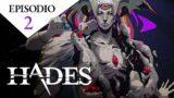 HADES Gameplay ITA – Ep. 2 – Caos – StreaMabb – Blind Run