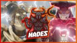 HADES   The New Split Is Too Easy