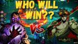 HADES VS. CURSE OF THE DEAD GODS, ROGUELIKE COMPARISON!
