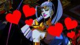 Hades 1.0 – Zagreus x Megaera (Romance Scenes)
