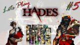 Hades #5 End: Ketemu Bapakke….