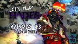 Hades | Let's Play Episode #3