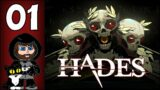 Hades   Let's play [Part 1] – Not So Humble Beginnings