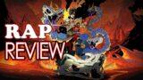 Hades // RAP REVIEW || Basically… NakeyJakey