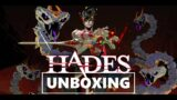 HADES UNBOXING