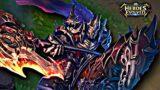 Heroes Evolved – HADES IS OP!!!! | Nerf Braga