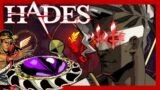 Infinite Slicing Shot! Rip And Tear! – Hades 1.0 Full Release