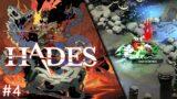 Limited Death Defiance | Hades – Episode #4