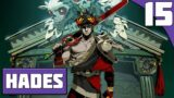Once Again, It's You Father    Ep.15 – Hades Lets Play