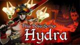 This Boss Series – BONE HYDRA (Hades Gameplay)