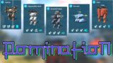 War Robots Typhon Papamobile Hawk Imperial Hades Demeter Shell Gameplay