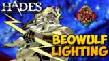 An Unlikely Combination? | Beowulf Legendary Shield | Hades