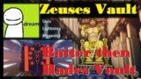 BETTER THEN HADES VAULT!!! Zeuses Vault (Uses Lightning Rods)(By Me KokonacBro is my minecraft name)
