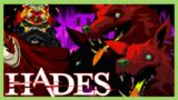 Beware The Three Headed Dog! Cerberus Chunks On Beowulf! – Hades 1.0 Full Release