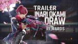 CALL PF DUTY : MOBILE – INARI OKAMI DRAW | TRAILER AND DRAW | HADES | VAGUE GAMER