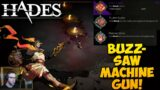Fastest Sword Attacks Ever?! | Hades