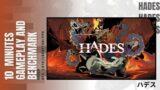 HADES   Gameplay   GTX 1070   1080p   @ 60fps   Using i5-3570k