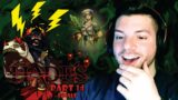 Hades Boss Fight & Meeting Persephone! [Hades (BLIND) – 14 FINALE] | Nintendo Switch