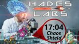Hades Speedrun   Chaos Shield, 17:04 RTA   okay this was just lucky not gonna lie LOL