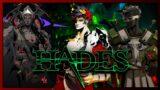 Primordial Originator   Hades – 2